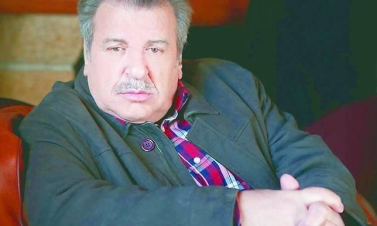 Τάσος Χαλκιάς: Από καπετάνιος…ηθοποιός!