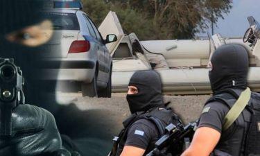 Οι αστυνομικοί «ταυτοποίησαν» τους τρεις ληστές του Διστόμου