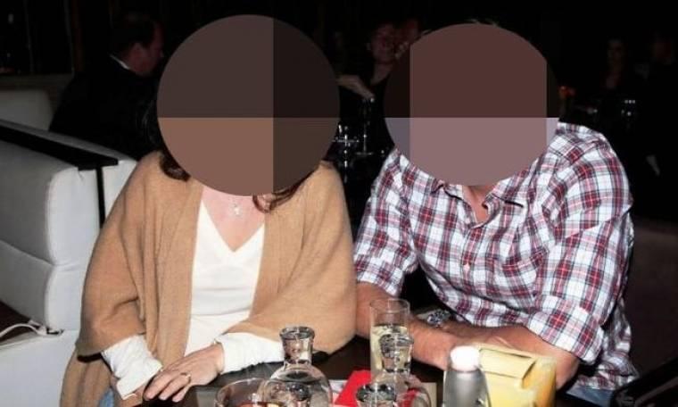 Τα μηνύματα θαυμαστριών του στο facebook  έκαναν έξαλλη τη σύζυγο - Αναγκάστηκε να «κατεβάσει» τη σελίδα του