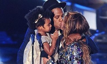 Beyonce - Jay Z: Δεν χωρίζουν και το δείχνουν με ένα φιλί