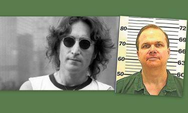 John Lennon: Ο δολοφόνος του παραμένει στην φυλακή