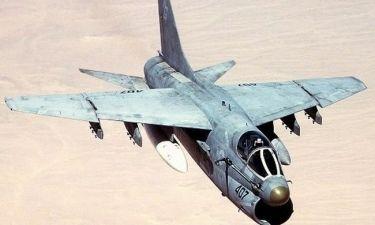 Αστρολογική επιβεβαίωση: Έπεσε πολεμικό αεροσκάφος της Π.Α. στην Κομοτηνή