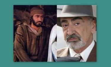 Γιώργος Βογιατζής: Τι αποκάλυψε για την ταινία «Ο Ιησούς από τη Ναζαρέτ»;