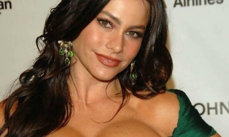 Sofia Vergara: Δείτε την hot φωτογραφία, που αφιέρωσε στον σύντροφό της