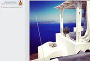 Ο Νίκος Ευταξίας κάνει διακοπές στην Ελλάδα