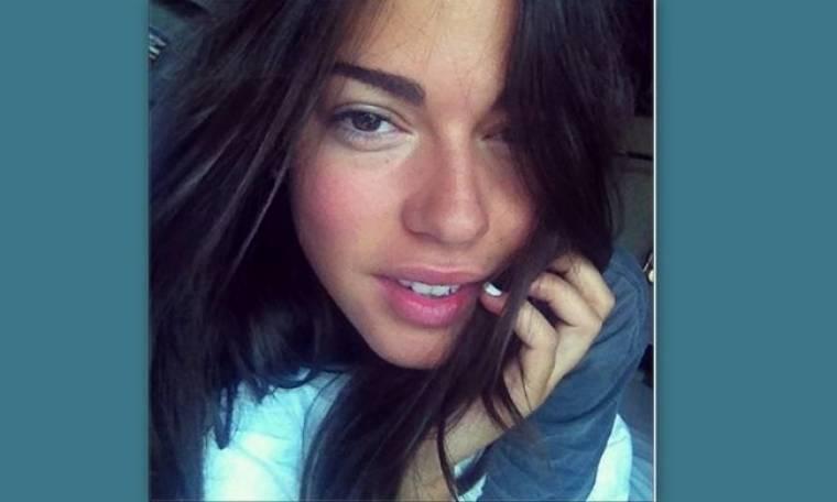 Ισμήνη Νταφοπούλου: Όταν έχεις φυσική ομορφιά δεν θες make up