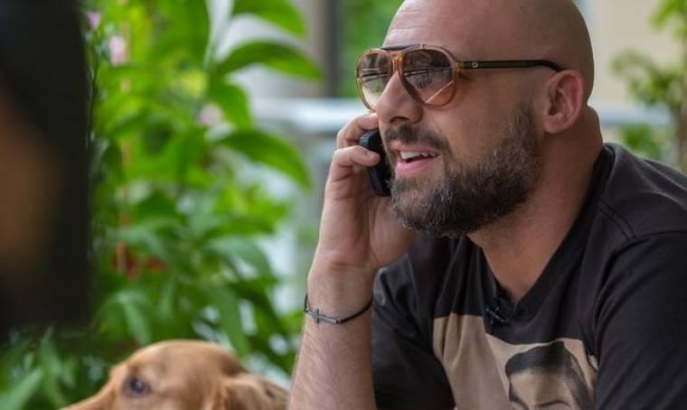 Νίκος Μουτσινάς: Μετά το κόψιμο του ΣΚΑΙ… δύσκολες ώρες και στον ΑΝΤ1 (Nassos blog)