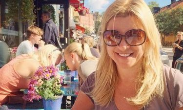 Χριστίνα Πολίτη: Το ταξίδι της στην Στοκχόλμη