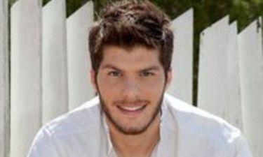 Λούκας Γιώρκας: «Έχω την ανάγκη ενός ανθρώπου να με ολοκληρώσει»
