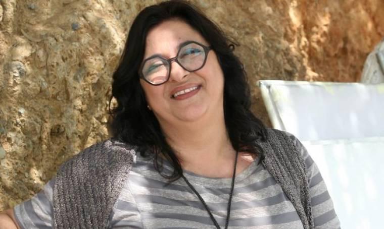 Ελισάβετ Κωνσταντινίδου: «Είναι τρομακτικά αυτά που έχει κάνει το κράτος»