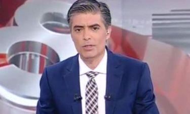 Νίκος Ευαγγελάτος: Στη ΝΕΡΙΤ συζητά για εκπομπή