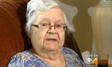 Αεροπορική εταιρεία «έχασε» ηλικιωμένη γυναίκα! (βίντεο)