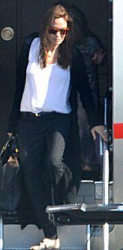 Angelina Jolie - Brad Pitt: Παντρεύτηκαν μυστικά στο Παρίσι!