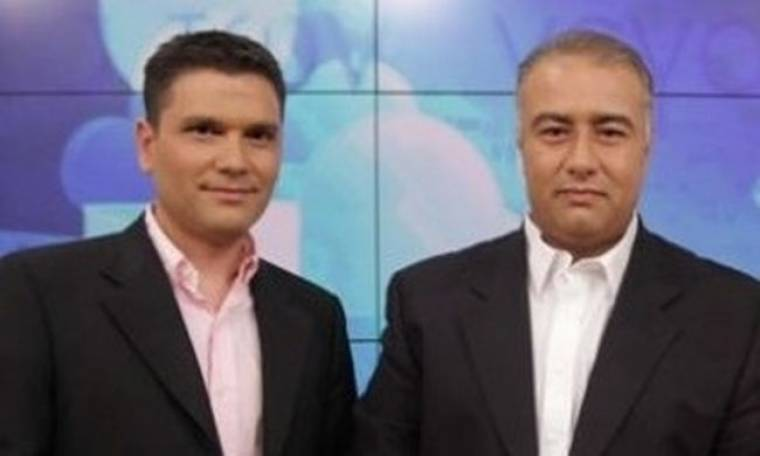 Σιωμόπουλος – Ρογκάκος: Πόσο τους αγχώνουν τα νούμερα τηλεθέασης;