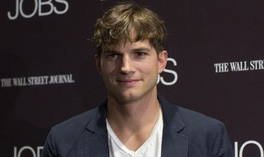 Ashton Kutcher: Ο πιο καλοπληρωμένος τηλεοπτικός ηθοποιός