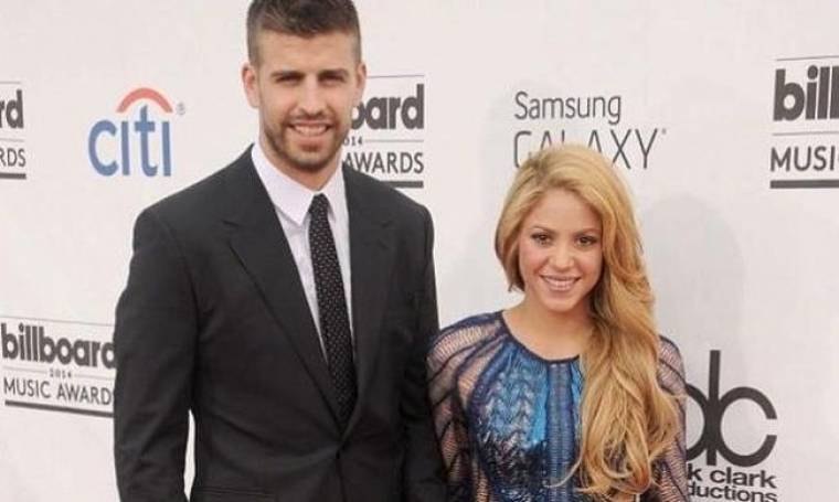 H Shakira αποκάλυψε το φύλο του δεύτερου μωρού που περιμένει!