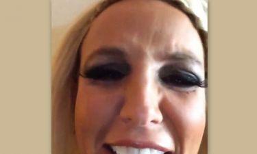 Britney Spears: Σε μαύρο χάλι μετά τον χωρισμό της