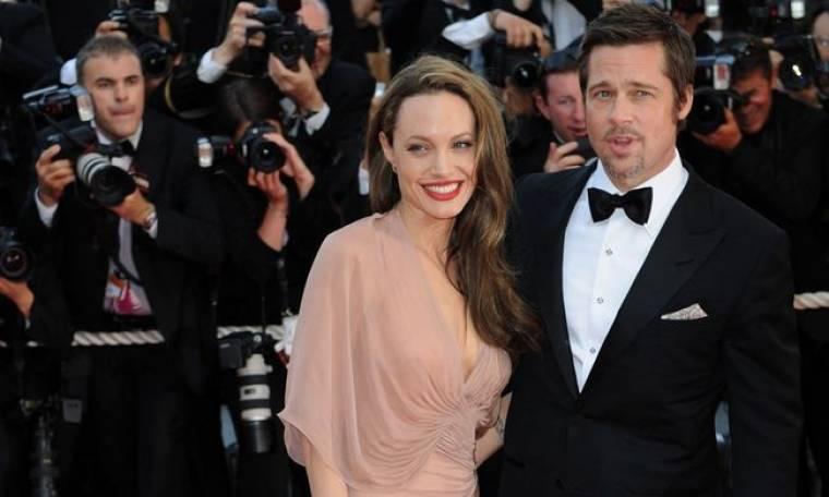 Angelina Jolie: Η συγκινητική αφιέρωση, το μενταγιόν και η μητέρα της