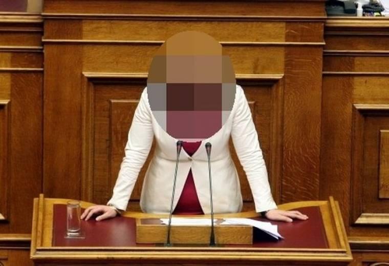 Δεν φαντάζεστε ποια Ελληνίδα βουλευτής παντρεύεται!