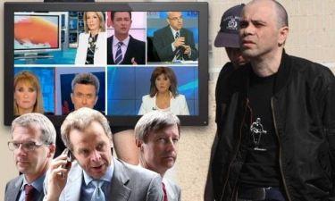 Ολόκληρη η επιστολή Μαζιώτη κατά καναλαρχών και δημοσιογράφων