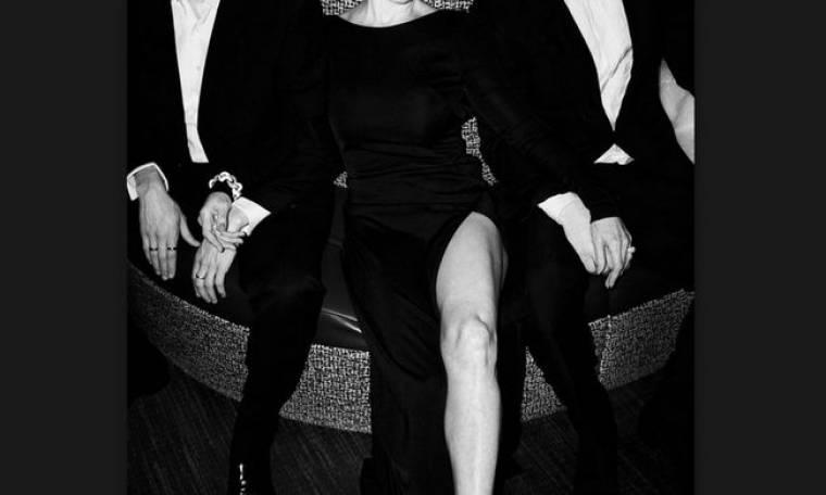 Πασίγνωστη ηθοποιός, ποζάρει δίχως ίχνος ρετούς στα 60 της χρόνια! (φωτό)