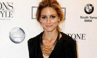 H Olivia Palermo αποκάλυψε το μυστικό για το τέλειο σώμα