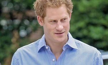 Μια Καμίλα και για τον Πρίγκιπα Χάρι!