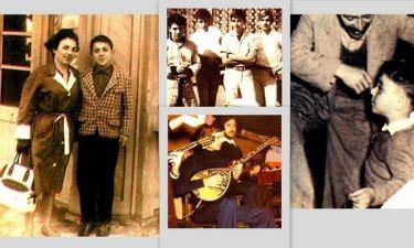 Αντώνης Βαρδής: Όλη η ζωή του ένα τραγούδι