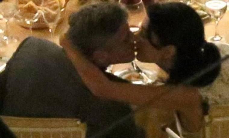George Clooney: Το μπάτσελορ πάρτι του