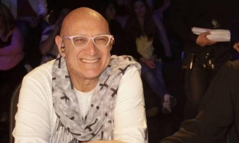 Δημήτρης Αρβανίτης: Εξηγεί πως εμπνεύστηκε την «Δικαίωση»