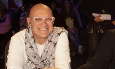 Αρβανίτης: Τι λέει για τα σενάρια μεταγραφής του στον ΑΝΤ1;