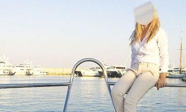 Ηθοποιός έγινε επιχειρηματίας και νοικιάζει σκάφη