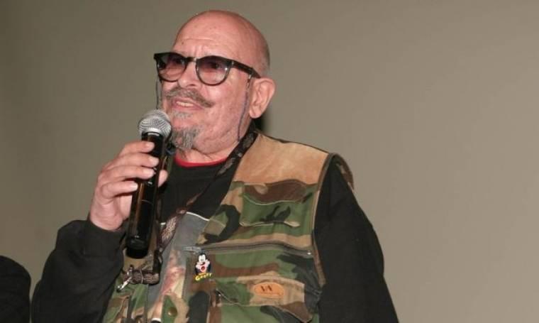 Δημήτρης Πουλικάκος: «Είμαι ευσυγκίνητο παιδί. Δεν έχω μάθει την αποστασιοποίηση»