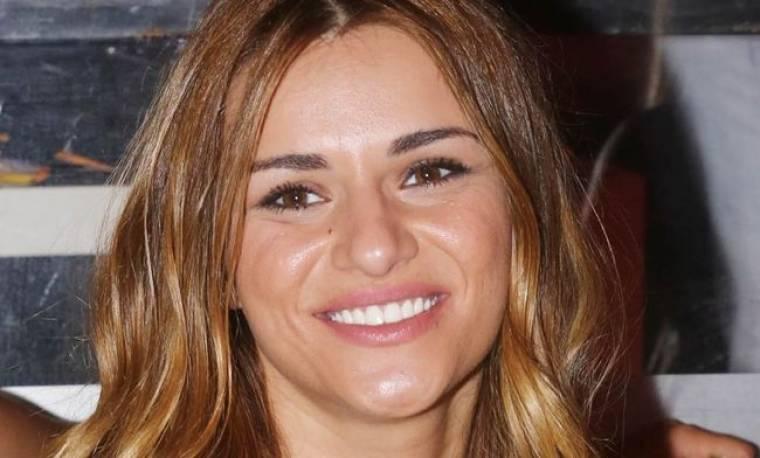 Τσολάκη: «Είμαι τυχερή που έζησα περισσότερες ευτυχισμένες τηλεοπτικές στιγμές απ' όσες πίστευα»