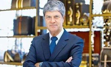 Πέθανε ο πρώην γενικός διευθυντής της «Louis Vuitton»