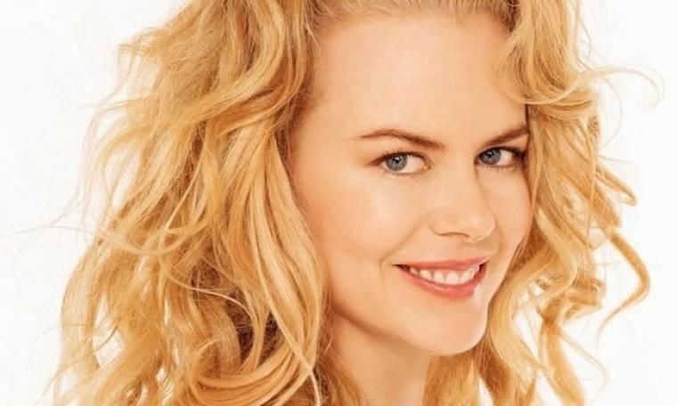 Nicole Kidman: «Κάποιες φορές χρειάζεται να βυθιστείς στον απόλυτο πόνο…»