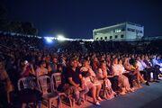 Εντυπωσιακή η έναρξη του Φεστιβάλ Δήμου Αμαρουσίου