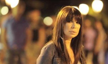 Η Χριστίνα Μαραγκόζη αποχαιρετά το «κομμάτι της ζωής της», Αντώνη Βαρδή