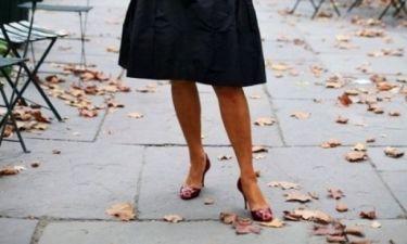 «Κάποιες δεν έχουν τα κατάλληλα πόδια, ούτε την ηλικία για να φοράνε μίνι»- Ποια το είπε;