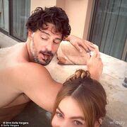 Οι διακοπές της Sofia Vergara με τον Joe Manganiello