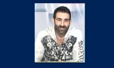 Γιώργος Κοψιδάς: «Δεν ψάχνω το άλλο μου μισό»