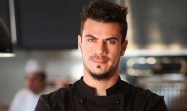Άκης Πετρετζίκης: Από την λογιστική στην μαγειρική