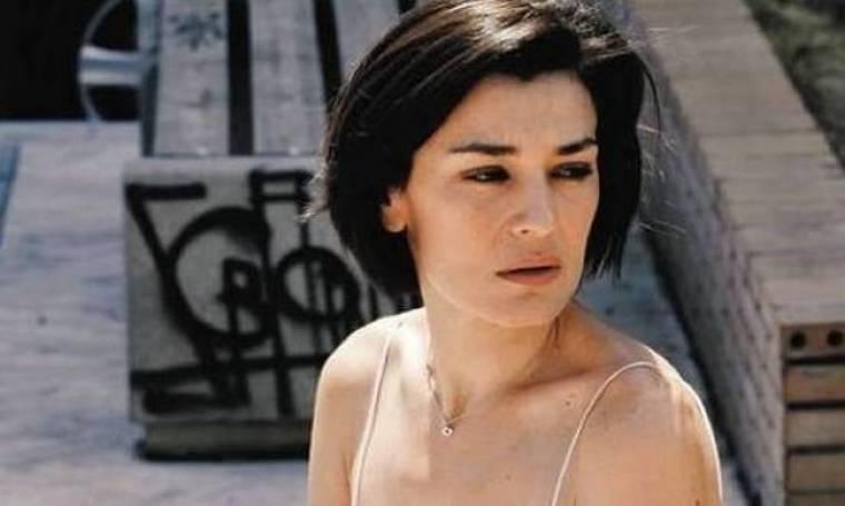 Νέα θεατρική πρόκληση για την Μαρία Ναυπλιώτου