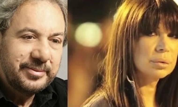 Η κόρη του Βαρδή απαγορεύει στην Χριστίνα Μαραγκόζη να πάει στην κηδεία του!
