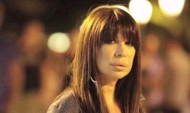 Στην κηδεία και η Μαραγκόζη παρά την απαγόρευση της κόρης του Βαρδή (Nassos blog)