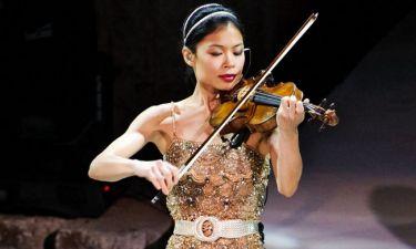 Vanessa Mae: Η επιτυχία και η μοναξιά στην εφηβεία της