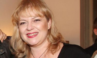 Φωτεινή Μπαξεβάνη: «Εύχομαι και επιθυμώ όλη αυτή η κατάσταση να μη μας ρίξει κάτω»