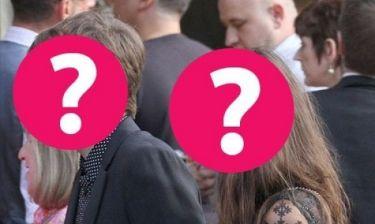 Βαρύ: Διάσημο ζεύγος «έφαγε πόρτα» σε συναυλία επειδή κανείς δεν τους... αναγνώρισε