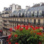 Οικονομάκου-Μιχόπουλος: Ρομαντική απόδραση στο Παρίσι