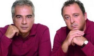 Καμπουράκης - Οικονομέας: Πρεμιέρα την Δευτέρα